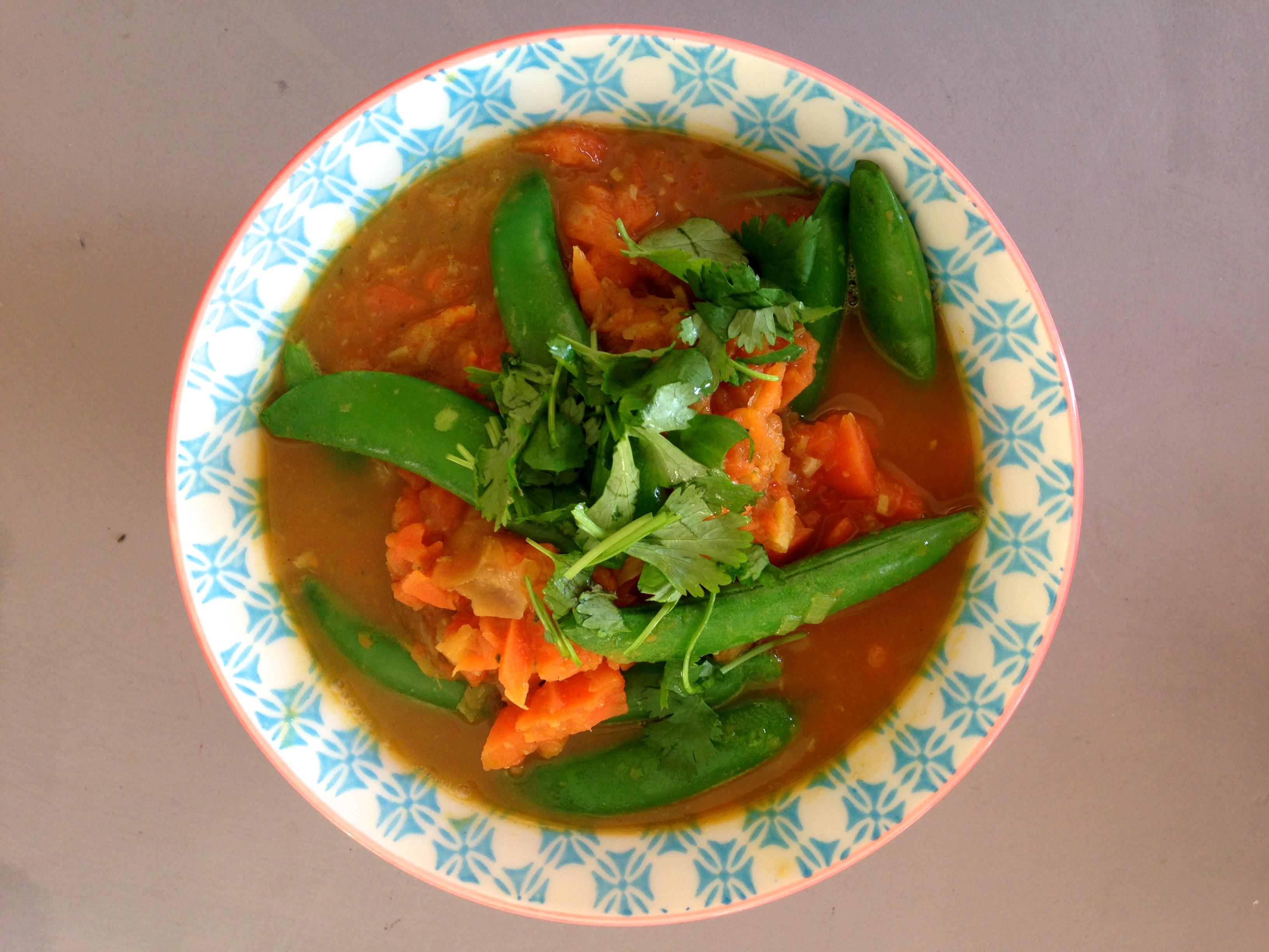 soupes & salades – choupeta