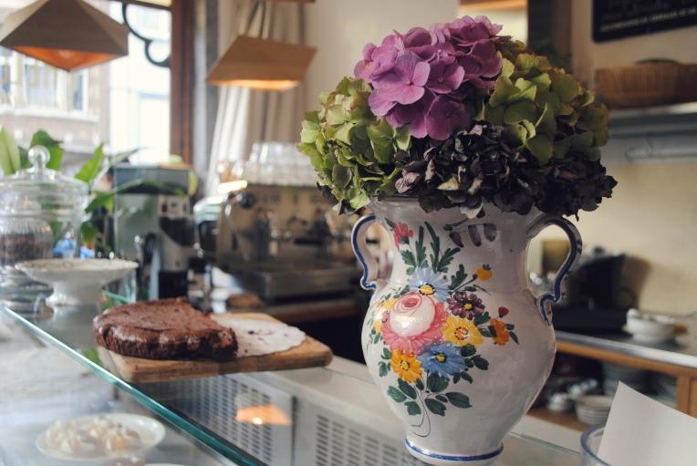 Prélude est un restaurant sain et biologique à Saint-Gilles