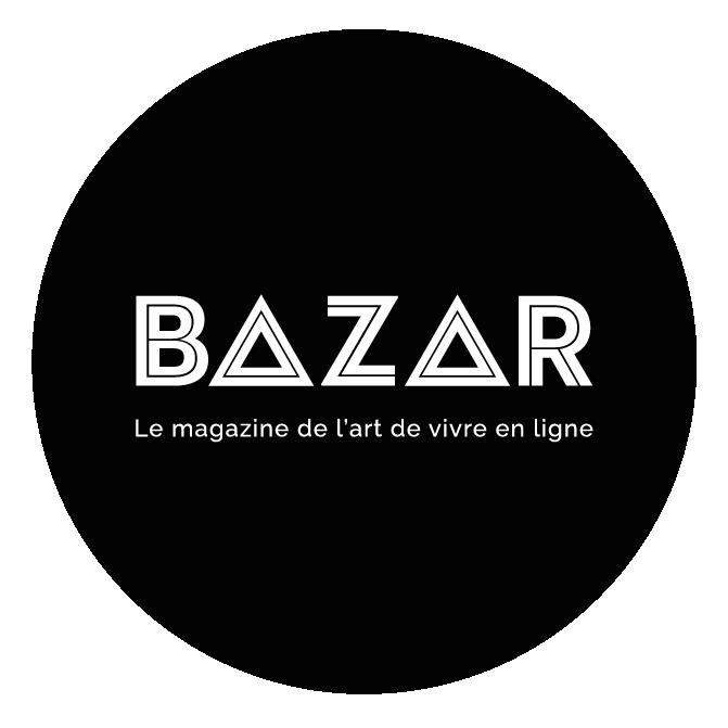 Retrouvez mes bonnes adresses sur bazarmagazin.com