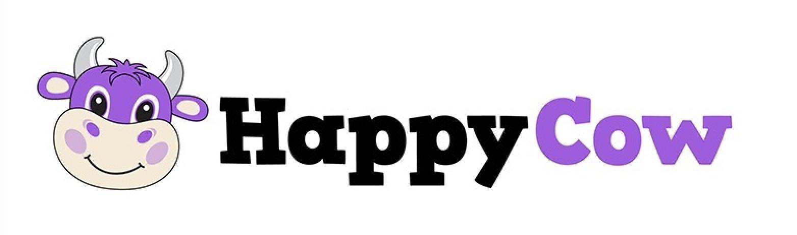 Retrouvez mes meilleures adresses vegan sur HappyCow